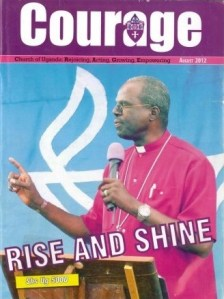 Courage magazine, Anglican Province of Uganda