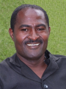 Charles Unjiro