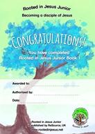 RinJ Junior certificate (1)