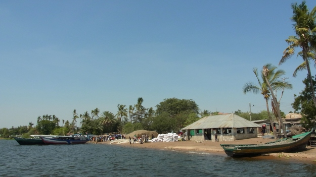 The Diocese of Mara is centred on Musoma, on the shores of Lake Victoria