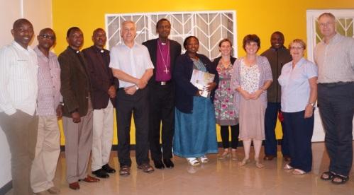 Kigali 2015.7