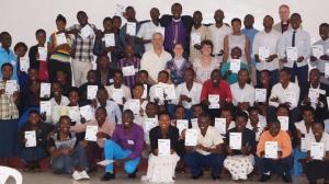 Kigali 2015