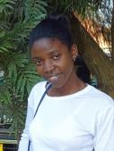 Administrator Cate Mwega