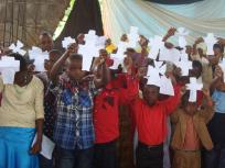 children in Arusha, Tanzania