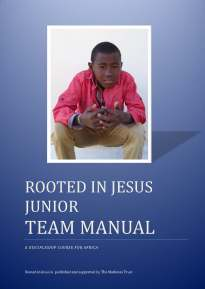 RinJ Junior Team Manual cover 2017