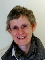 Revd Alison Morgan