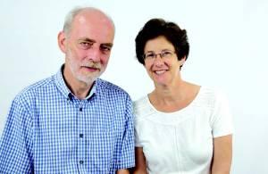 Derek&Jane Waller